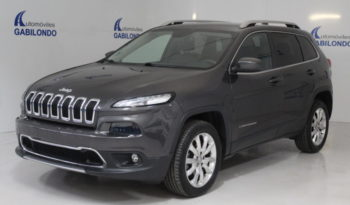 Jeep Cherokee 2.2 MJET 4WD  Limited Auto completo