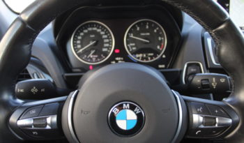 BMW Serie 118d completo